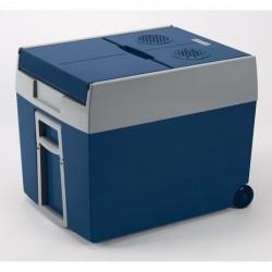 WAECO Glacière Electrique Mobicool W 48 Litres AC/DC bleu métallique