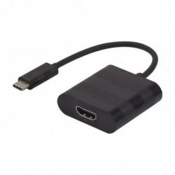 Adaptateur USB 3.1 Type C...