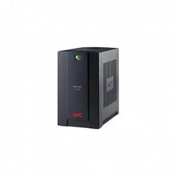 APC BACK UPS BX 700VA , Prises FR