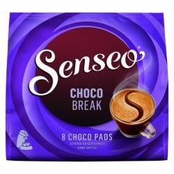 SENSEO Senseo Chocobreak 8 Dosettes