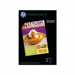 HP Pack de 50 Papier photo...
