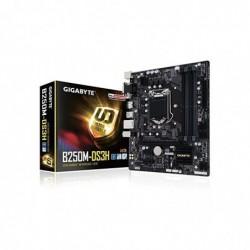 GIGABYTE MB GB 1151 GA-B250M-DS3H Mikro-ATX (µ,HDMI,USB3.1)