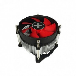 XILENCE Ventilateur refroisdisseur de prcesseur Aluminium 92 mm I250PWM