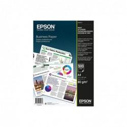 EPSON C13S450075 Papier Business A4 80 g 500 Feuilles