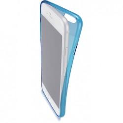 CASEUAL Coque Flexo Slim pour iPhone 7 marron