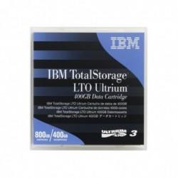 IBM Cartouche de Sauvegarde LTO3 Ultrium 400/800 GB