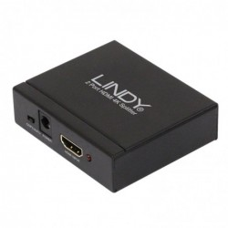 LINDY Splitter HDMI 4K 2...