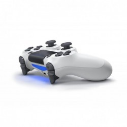 SONY Manette PS4 Dual Shock wireless blanc V2