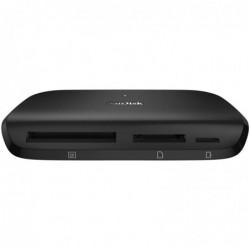 SANDISK USB 3.1 ImageMate Reader for SD/CF & mSD     SDDR-489-G47