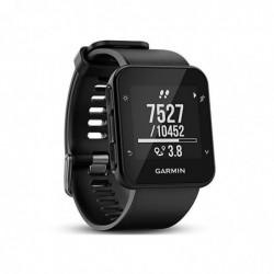 GARMIN Montre GPS Forerunner 35 de Course à Pied Connectée avec Cardio Poignet Noir