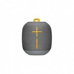 ULTIMATE EARS Wonderboom Stone Enceinte Bluetooth Waterproof H 102 mm Gris
