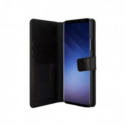 3SIXT Housse de protection « NeoCase 2in1 » Samsung Galaxy S9+