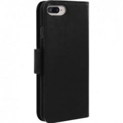 3SIXT Housse de protection Book Wallet Apple iPhone 8 Plus
