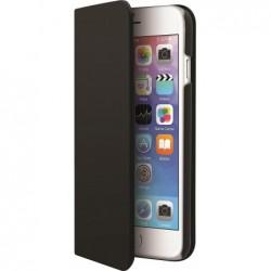 3SIXT Housse de protection « SlimFolio » Apple iPhone X