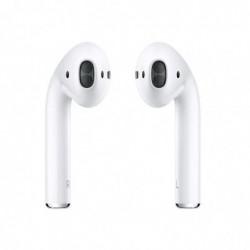 APPLE AirPods écouteur Binaural Sans fil Blanc casque et micro MMEF2ZM/A