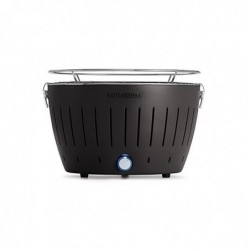 LOTUSGRILL gris anthracite