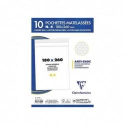 CLAIREFONTAINE Paquet de 10...