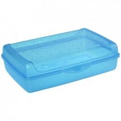 "KEEEPER Boîte à pain ""luca"", Click-Box maxi, bleu frais"