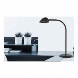 UNILUX Lampe de bureau LED EASY, noir