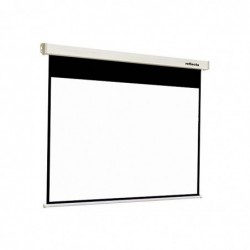 REFLECTA Ecran de Projection Crystal-Line Rollo lux 160x160