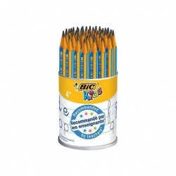 BIC Pot de 46 Crayons...