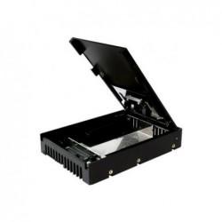 "ICY DOCK Convertisseur de DD et SSD 2.5"" vers 3.5"" - Fermeture Manu"