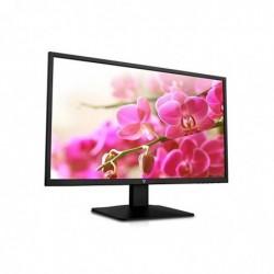 """V7 Ecran 23.6"""" 59,9 cm VA LED 1080P 16:9 ultra Fin Noir"""