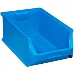 ALLIT bacs à bec ProfiPlus Taille 5 en PP (L)310 x (P)500 x (H)200 mm Bleu