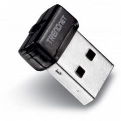 TRENDNET Micro Adaptateur USB sans Fil N150MBPS