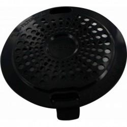ROWENTA RS-RT3464 grille de filtre noir aspirateur