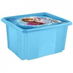 """OKT keeeper boîte de rangement """"anna frozen"""", 45 litres"""