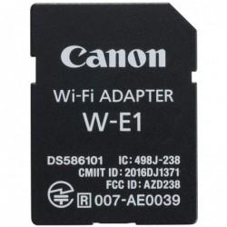 CANON W-E1 Adaptateur Wi-FI pour appareils Photo Canon EOS