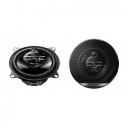 PIONEER Haut-parleurs coaxiaux à 3 voies TS-G1030F de 10 cm 30W