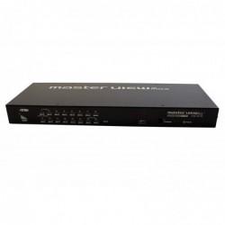 ATEN Switch KVM USB PS2 16...