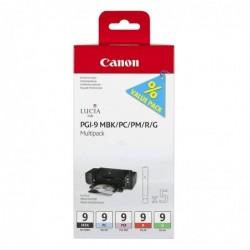 CANON PGI-9 MBK/PC/PM/R/G...