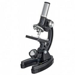 NATIONAL GEOGRAPHIC Microscope 300x - 1200x Eclairé Avec Accessoires