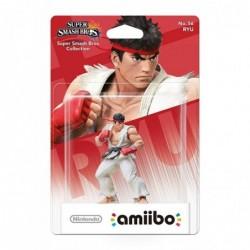 NINTENDO amiibo Smash Ryu 56