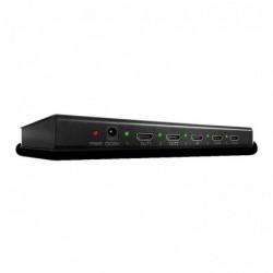 LINDY Splitter HDMI 2.0 4 ports, 18G