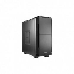 BE QUIET Silent Base 600 - Tour - ATX Sans Alimentation noir USB/Audio