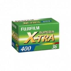 FUJIFILM 1 Fujifilm Superia X-tra 400 135/36