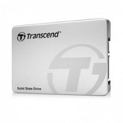 TRANSCEND Disque dur SSD 370S 128 Go S-ATA3