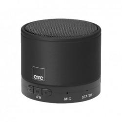 CLATRONIC Haut-parleur Bluetooth CTC BSS 7006 - Noir