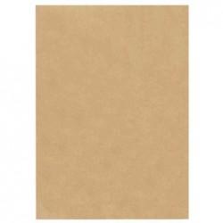HERLITZ paquet de 10 pochettes d'expédition, C5, sans fenêtre, marron