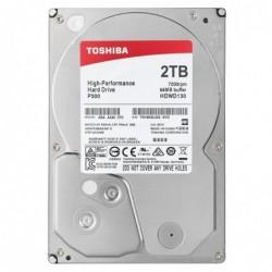 TOSHIBA Disque Dur Interne P300 HIGH-PERFORMANCE HD 2TB