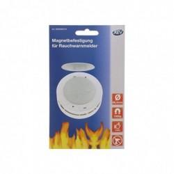 REV Fixation magnétique pour détecteur de fumée