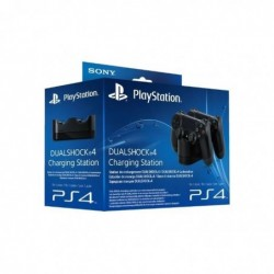 SONY Playstation PS4 Dual Shock Station de rechargement