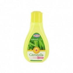 NICOLS Flacon mèche 375 ml, mèche réglable parfum Citronnelle