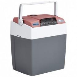 WAECO Mobicool G 30 Glacière électrique Portable Rouge/Gris, 29L