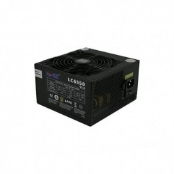 LC POWER power supply ATX 550W LC-Power LC6550 V2.3 12cm [bk] rt