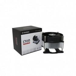 XILENCE Ventilateur Intel Xilence I200 [1150/1155/1156/2011]
